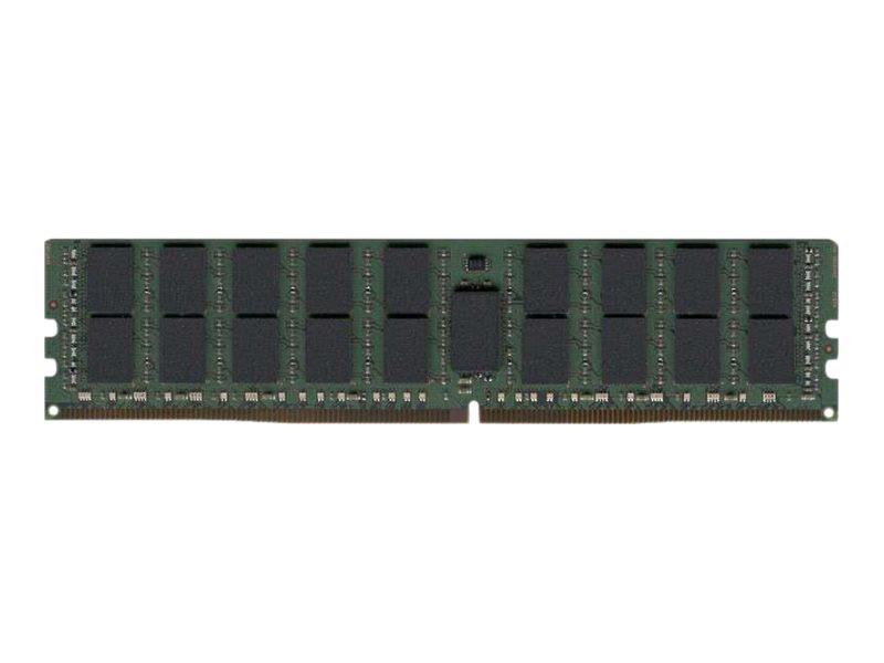 Dataram - DDR4 - 16 GB - DIMM 288-PIN - 2666 MHz / PC4-21300 - CL19