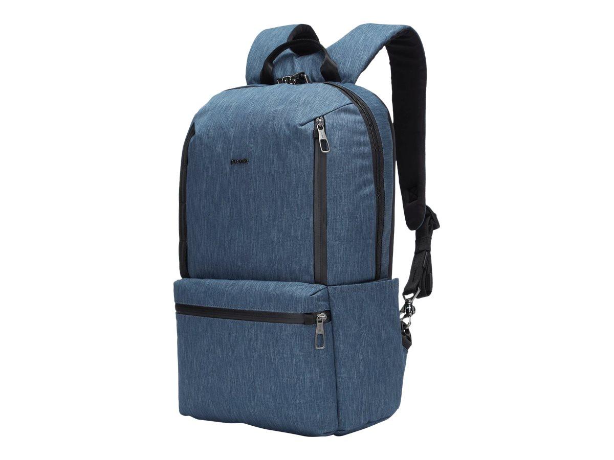 Pacsafe MetroSafe X ANTI-THEFT - Notebook-Rucksack - 38.1 cm (15