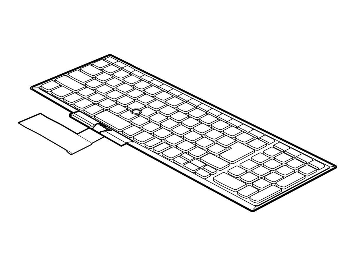 Lenovo - Tastatur