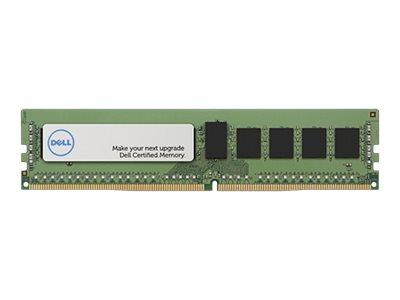 Dell - DDR4 - 32 GB - DIMM 288-PIN - 2666 MHz / PC4-21300 - registriert