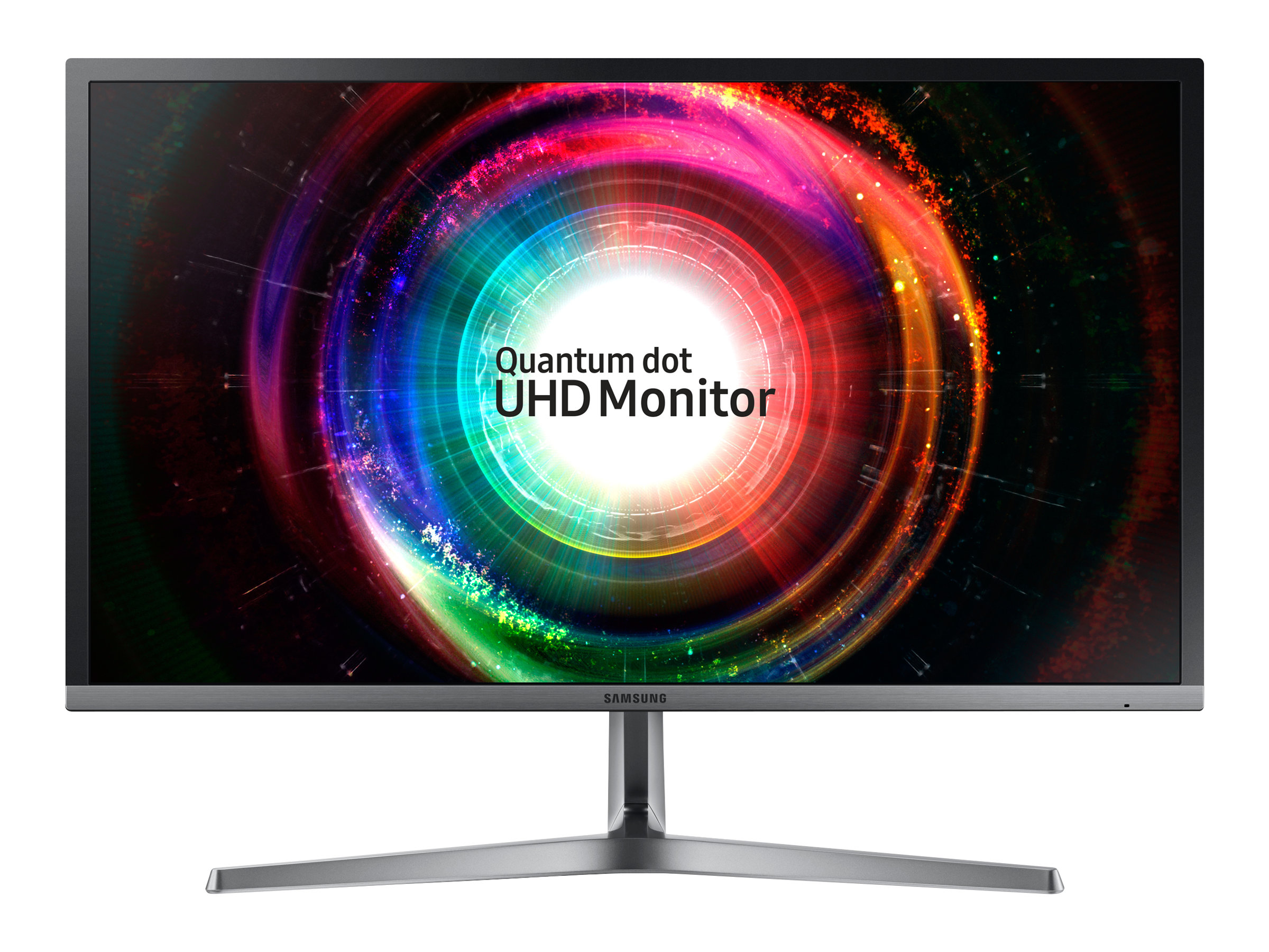 Samsung U28H750UQU - UH75 Series - LED-Monitor - 71.1 cm (28
