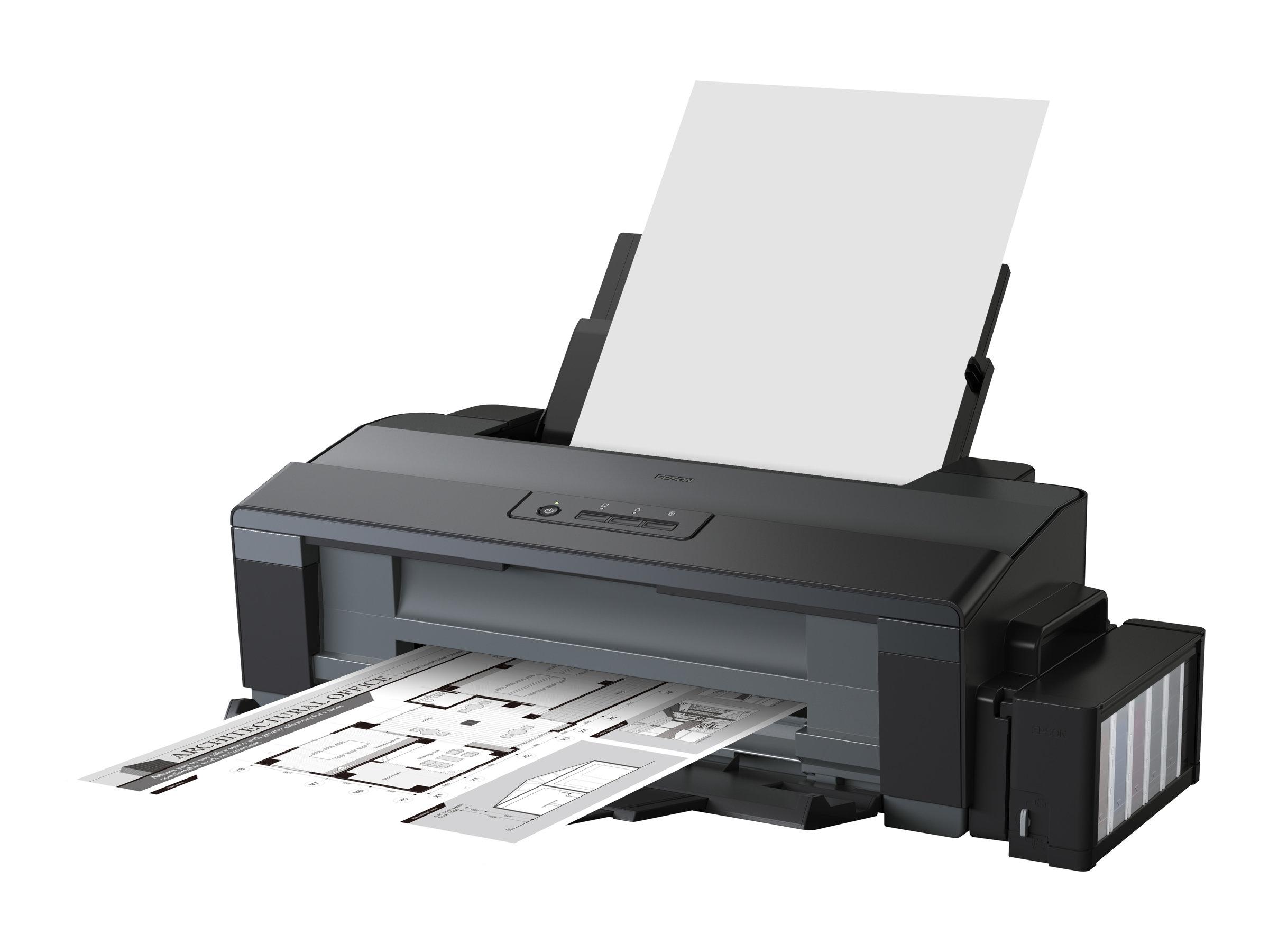 Epson EcoTank ET-14000 - Drucker - Farbe - Tintenstrahl - refillable - A3