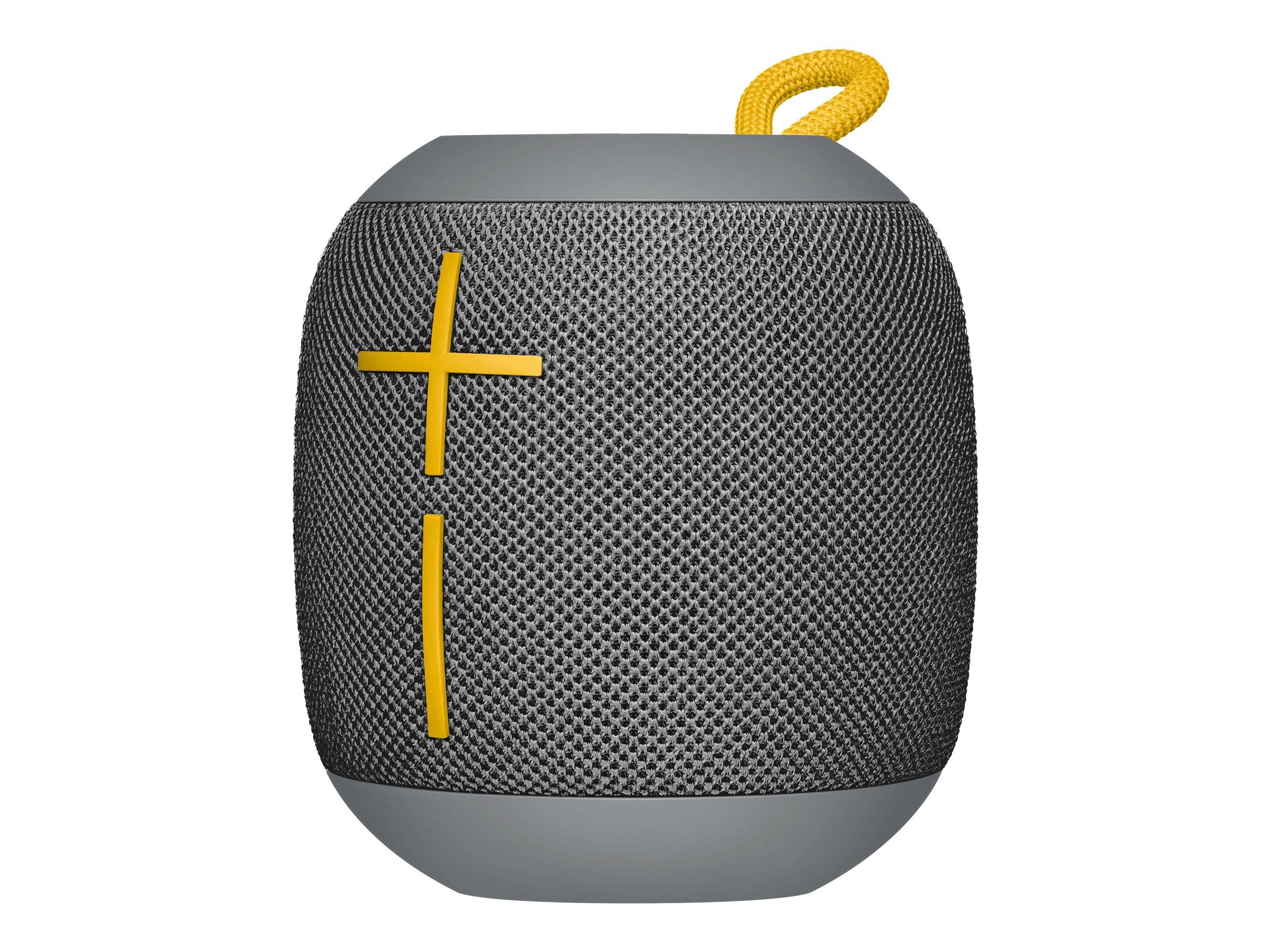 Ultimate Ears WONDERBOOM - Lautsprecher - tragbar - kabellos - Bluetooth - Stein