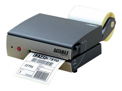Datamax MP-Series Compact4 Mark II - Etikettendrucker - Thermodirekt - Rolle (11,5 cm) - 300 dpi - bis zu 125 mm/Sek.