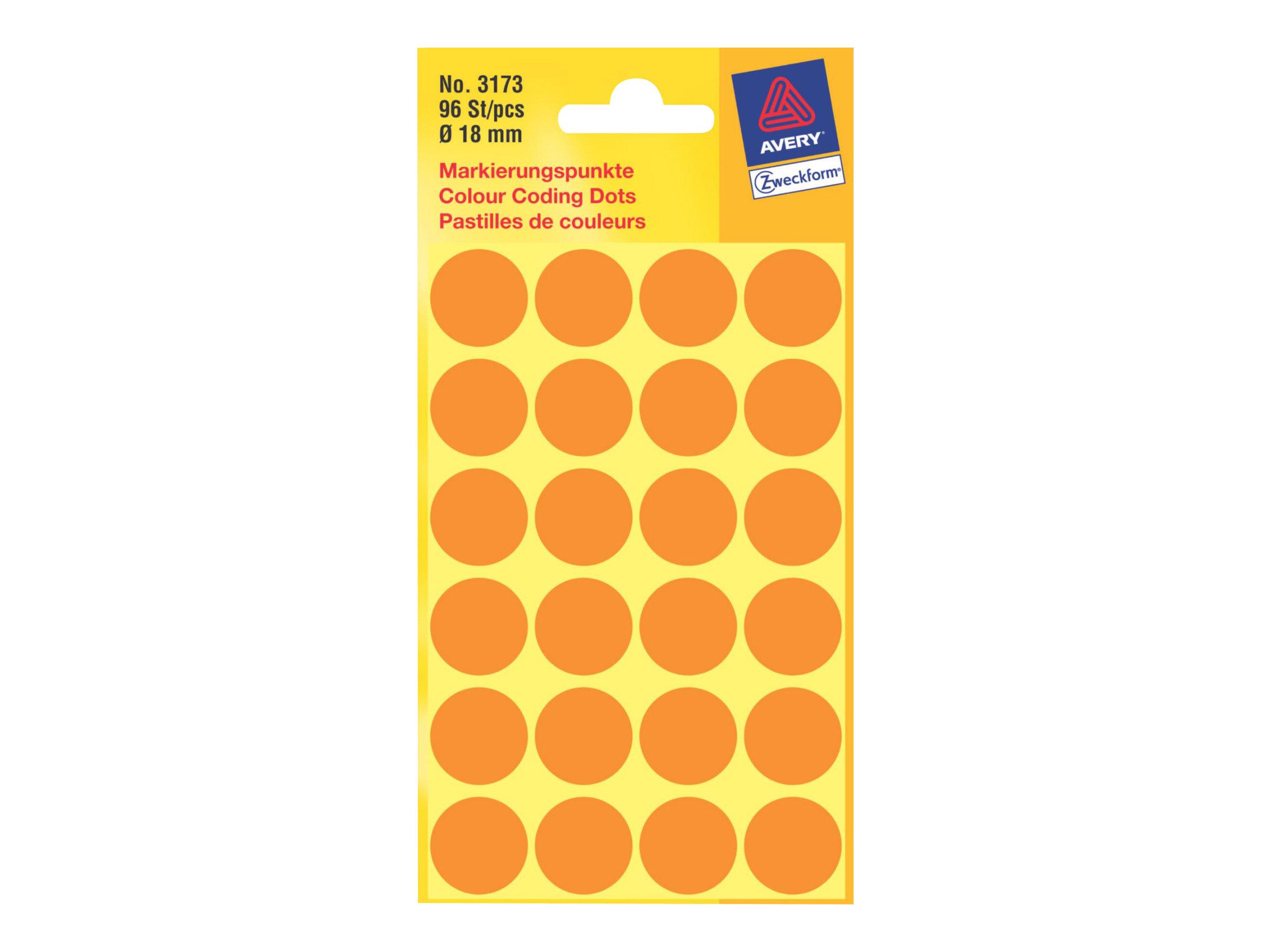 Avery Digital Graphics MPI 3000 - Satiniertes Vinyl - 3,4 mil - weiss - Rolle (137,2 cm x 45,7 m) 1 Rolle(n) Folie / Film