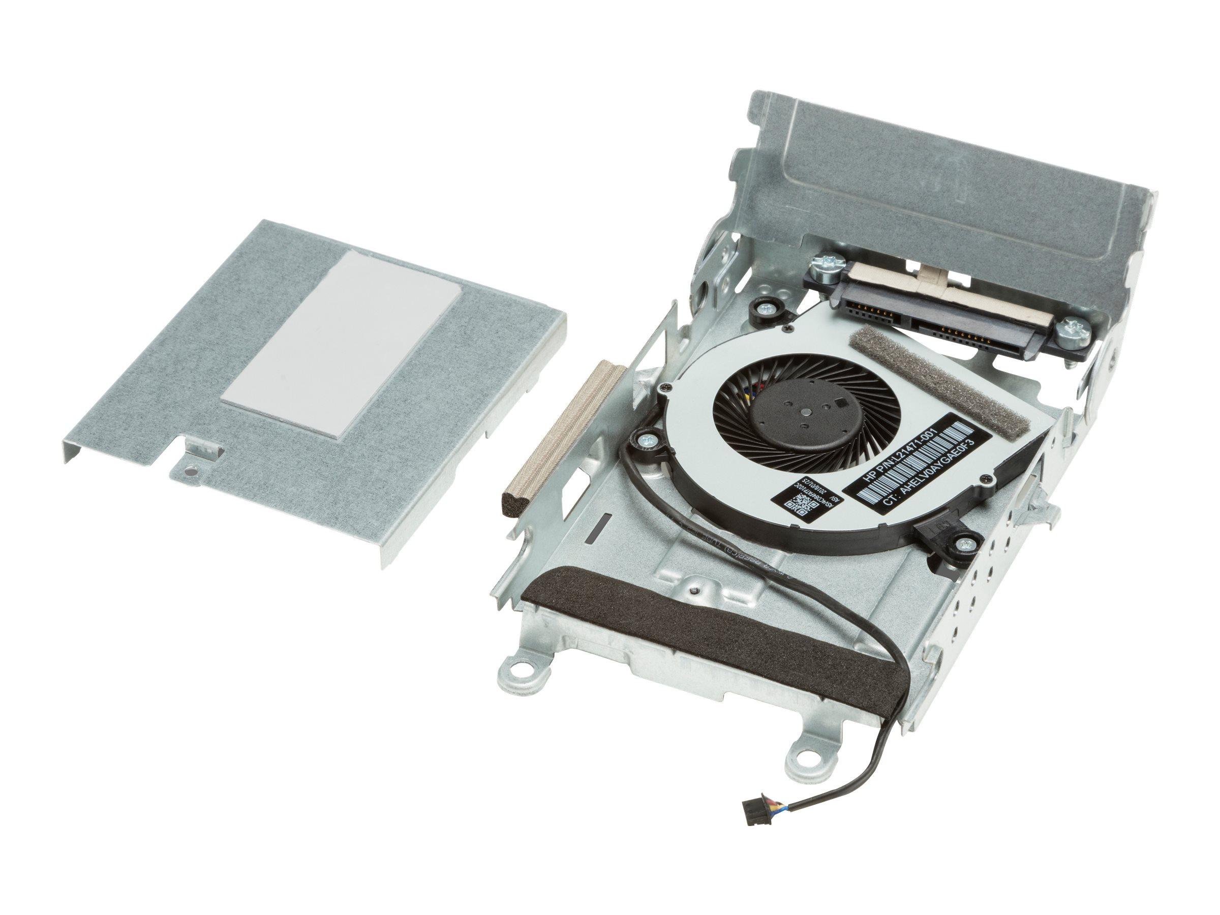 HP Drive Bay Kit - Gehäuse für Speicherlaufwerke - 2.5