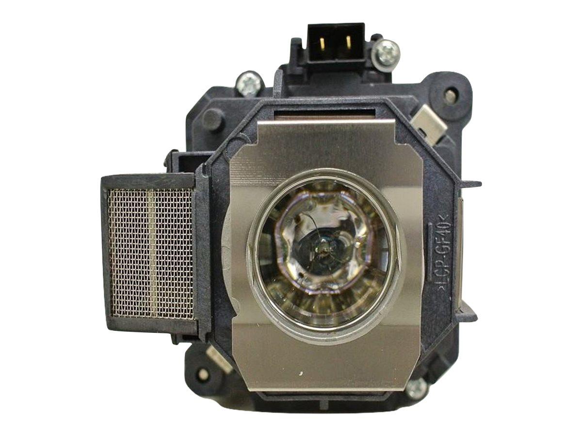 V7 - Projektorlampe (gleichwertig mit: V13H010L63) - 3000 Stunde(n) - für Epson EB-G5650, G5750, G5900, G5950; PowerLite 4200, 4