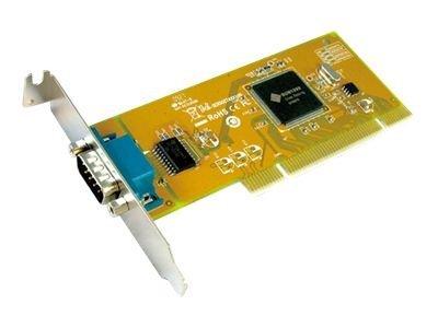 Sunix SER5027AL - Serieller Adapter - PCI Low-Profile - RS-232