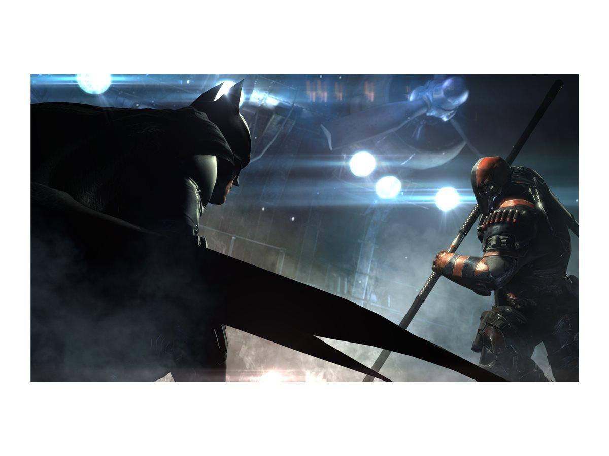 Batman Arkham Origins Cold, Cold Heart - Win - Download
