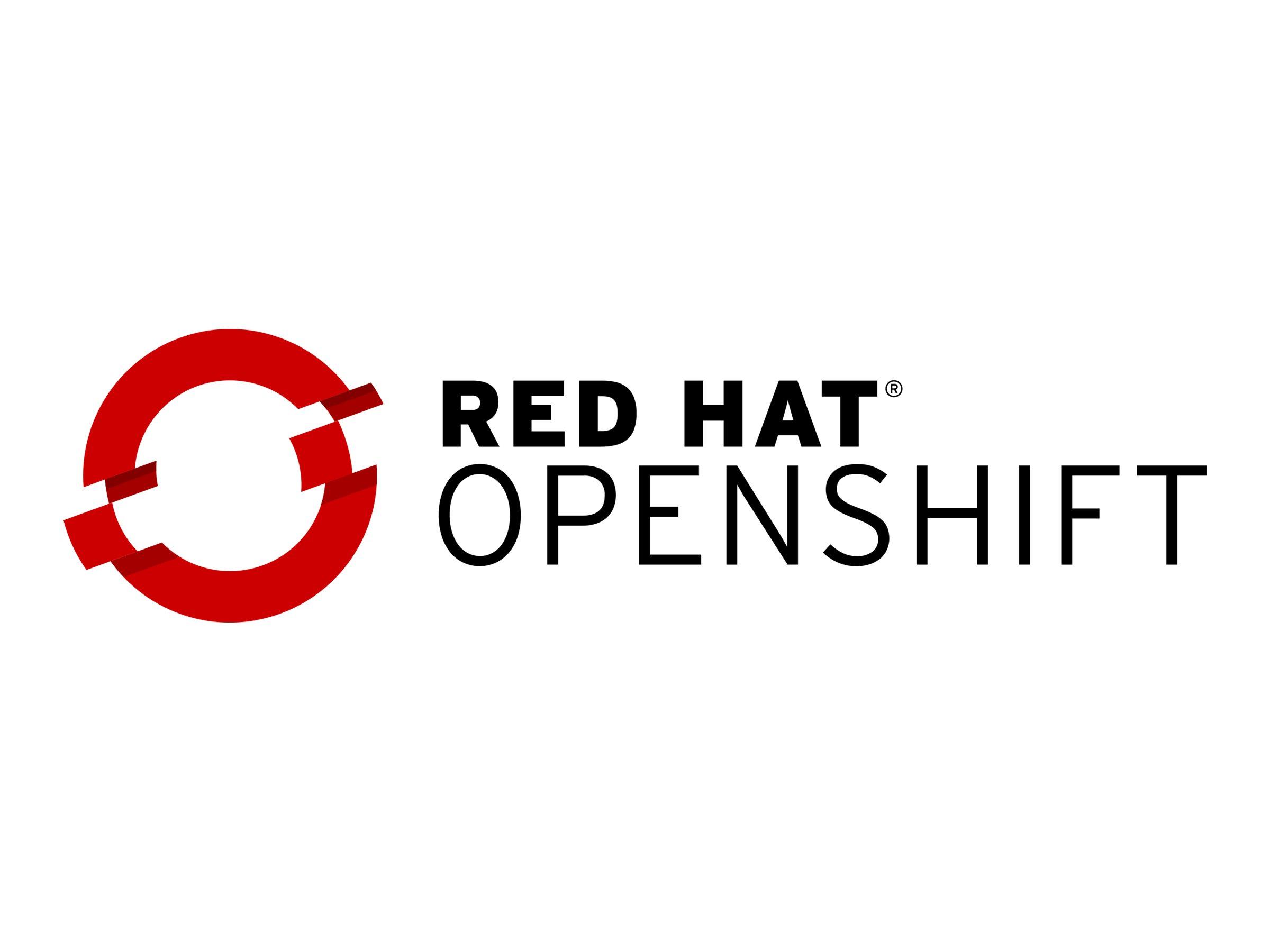 OpenShift Application Runtimes Plus - Standardabonnement (3 Jahre) - 2 Kerne, 4 vCPU