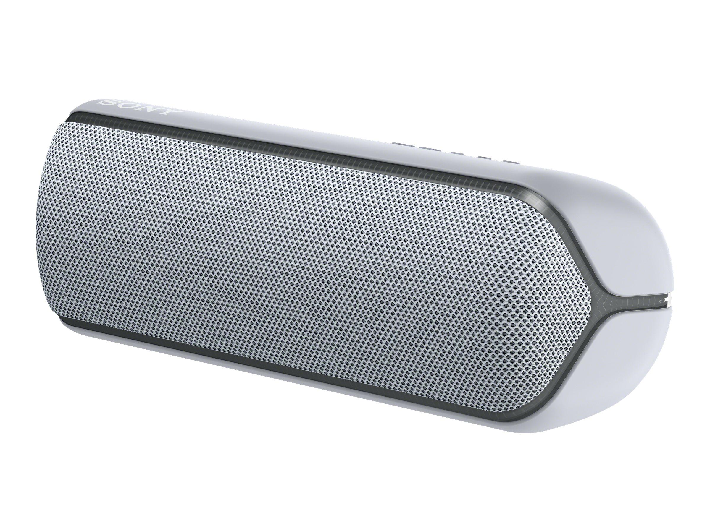 Sony SRS-XB32 - Lautsprecher - tragbar - kabellos - NFC, Bluetooth - 12 Watt