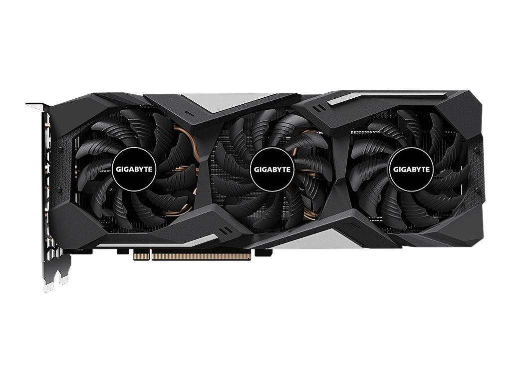 Gigabyte GeForce GTX 1660 SUPER GAMING OC 6G - OC Edition - Grafikkarten - GF GTX 1660 SUPER - 6 GB GDDR6 - PCIe 3.0 x16