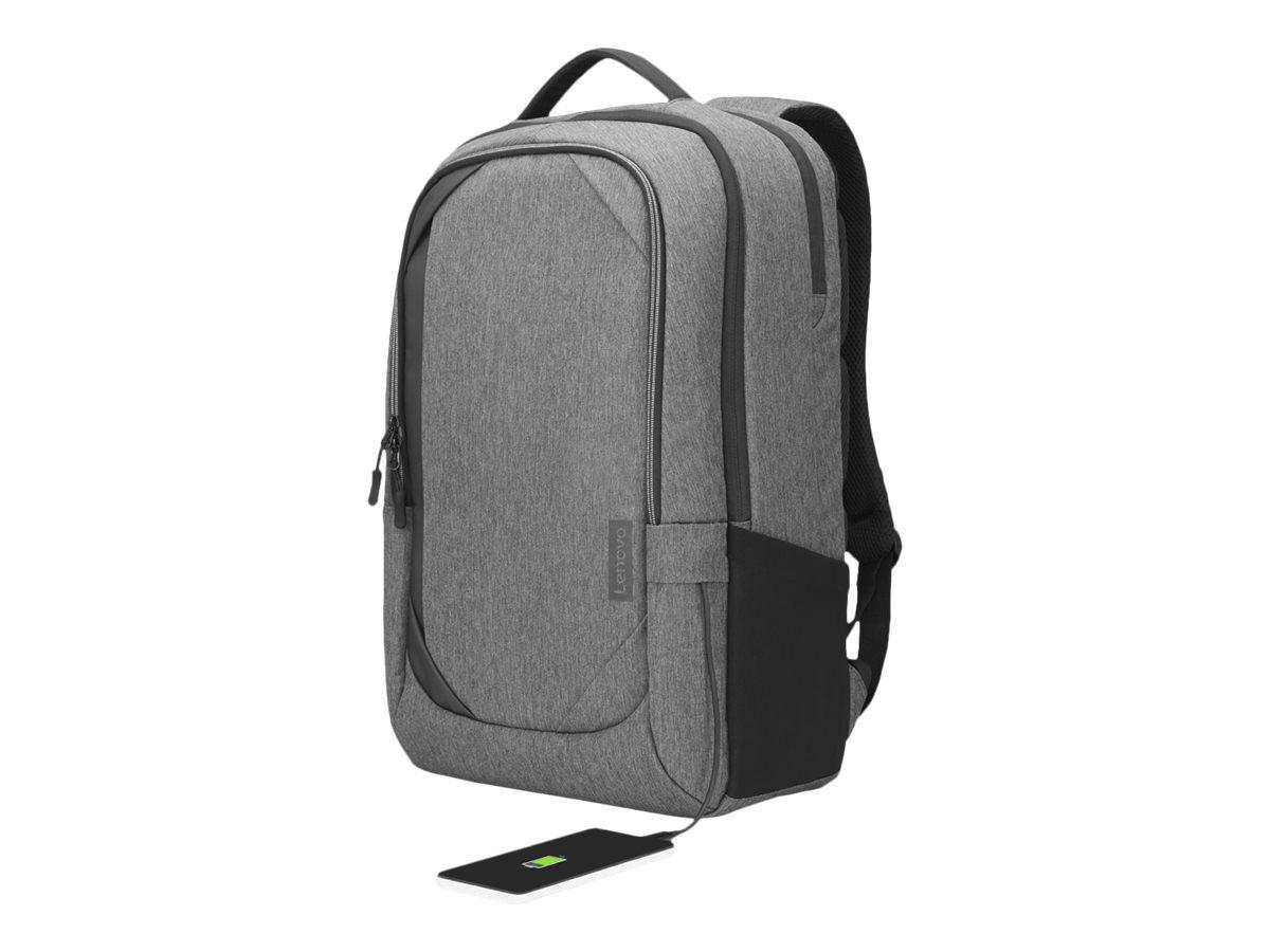 Lenovo Business Casual - Notebook-Rucksack - 43.9 cm (17.3