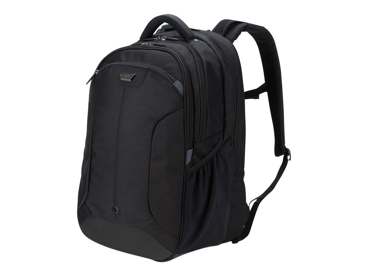 Targus 15 - 15.6 inch / 38.1 - 39.6cm Backpack - Notebook-Rucksack - 39.6 cm (15.6