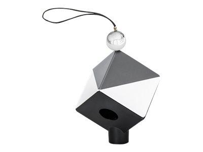 Datacolor SpyderCUBE - Referenzwerkzeug zur Kalibrierung von Belichtung / Weissabgleich