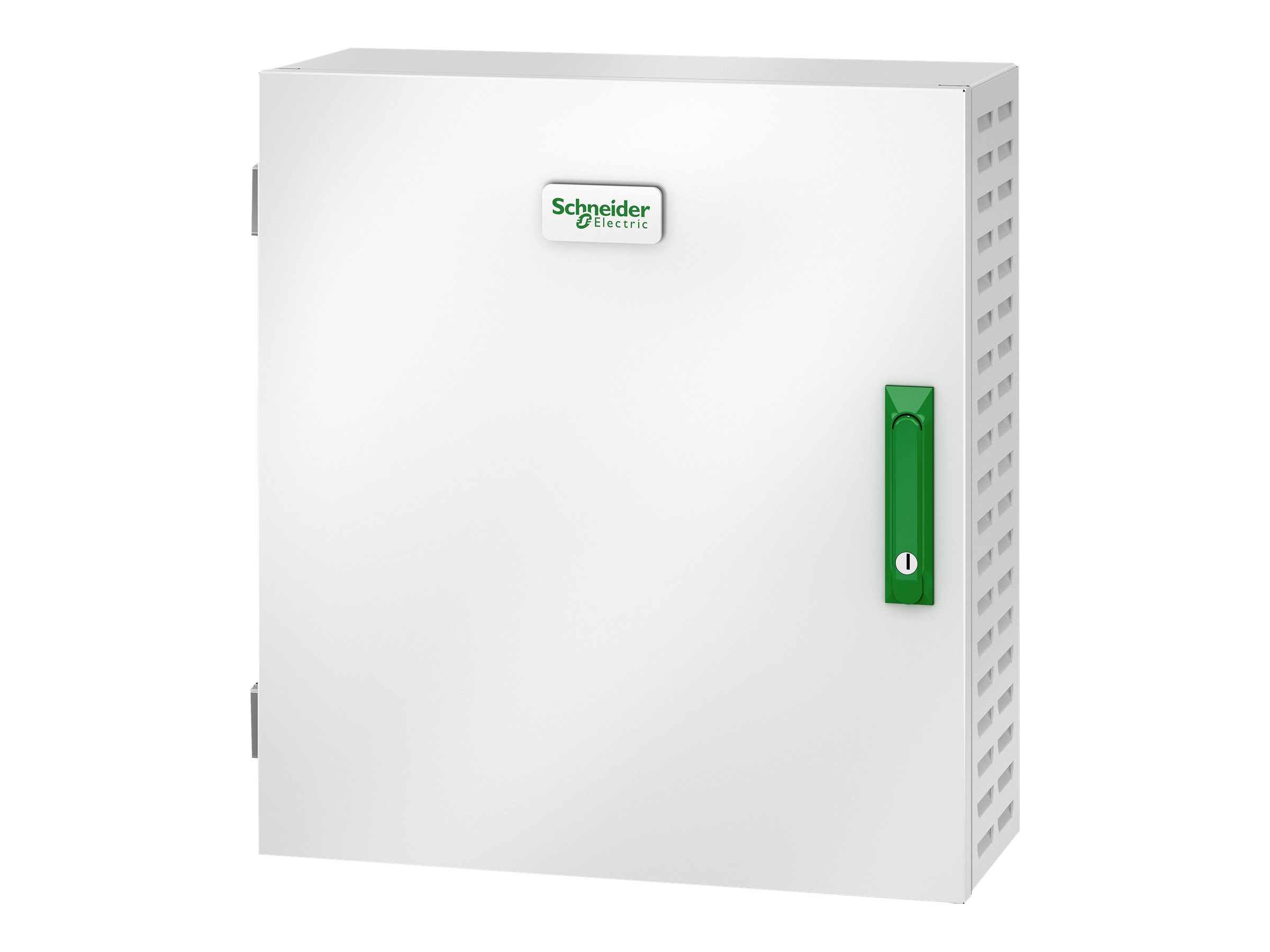APC Easy UPS 3S Parallel Maintenance Bypass Panel for up to 2 Units, 10-40 kVA - Umleitungsschalter - weiss