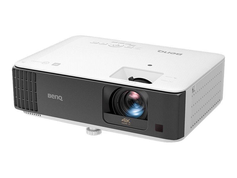 BenQ TK700STi - DLP-Projektor - 3D - 3000 ANSI-Lumen - 3840 x 2160 - 16:9