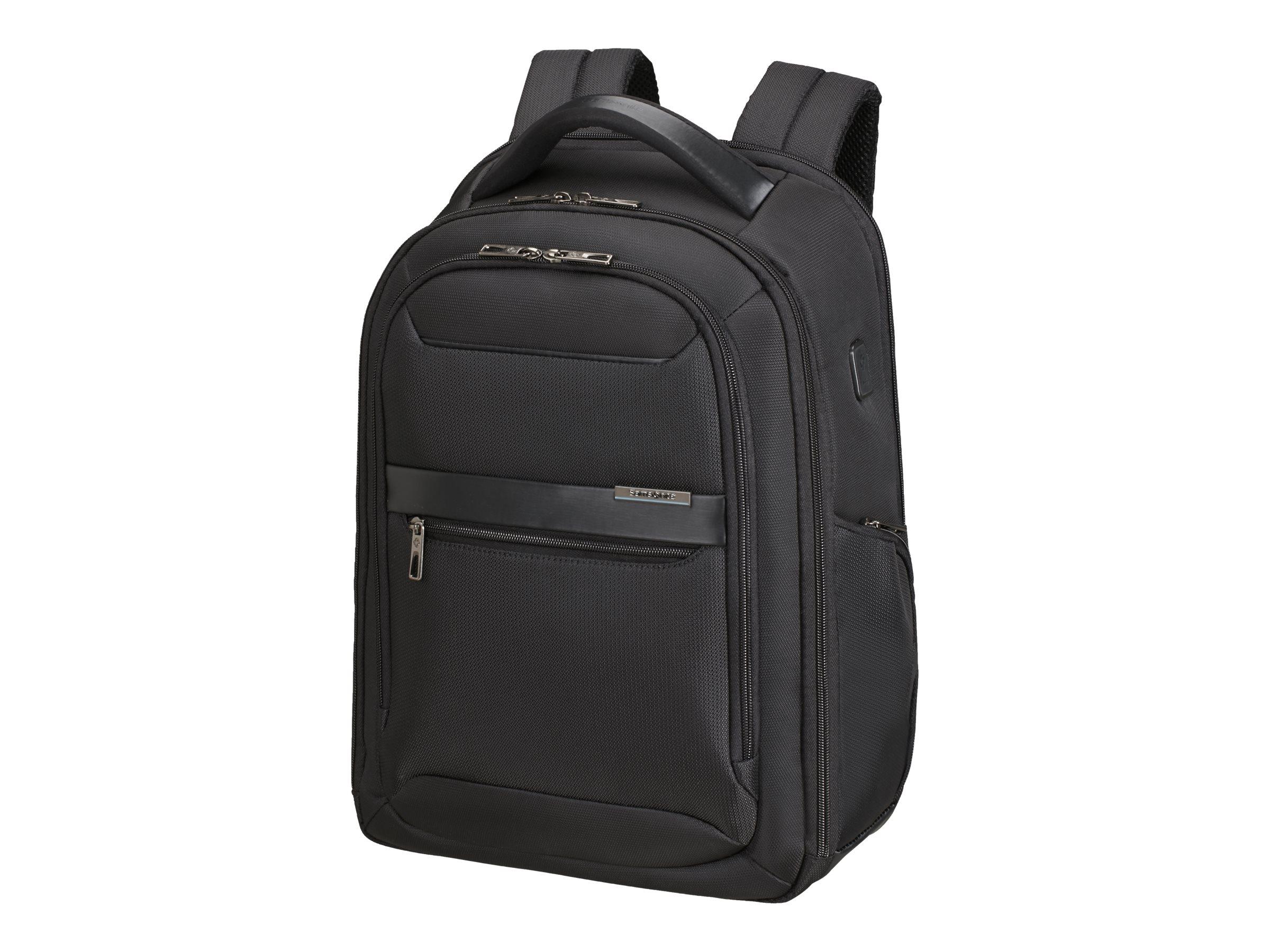 Samsonite Vectura EVO Laptop Backpack - Notebook-Rucksack - 39.6 cm (15.6
