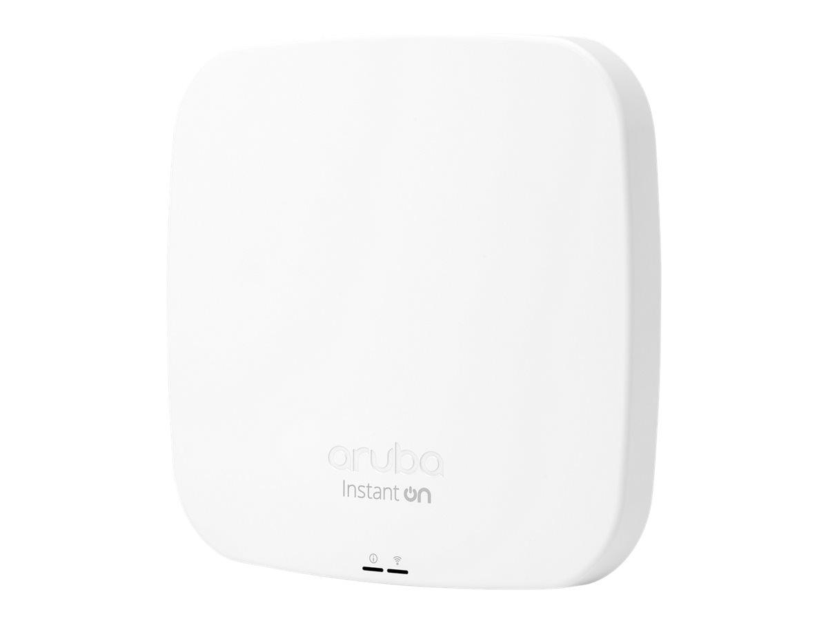 HPE Aruba Instant ON AP15 (US) - Funkbasisstation - Bluetooth, Wi-Fi - Dualband - Wand- / Deckenmontage