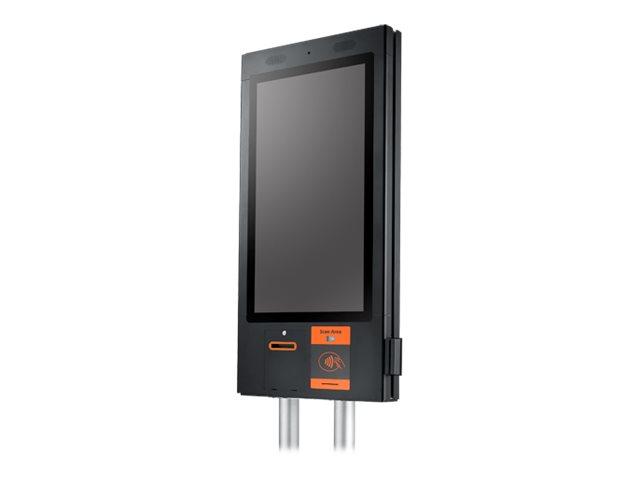 Advantech UTC-723F All-in-One Self-Service - Kiosk - 1 x Core i5 6300U / 2.4 GHz - RAM 4 GB - kein HDD - HD Graphics 520