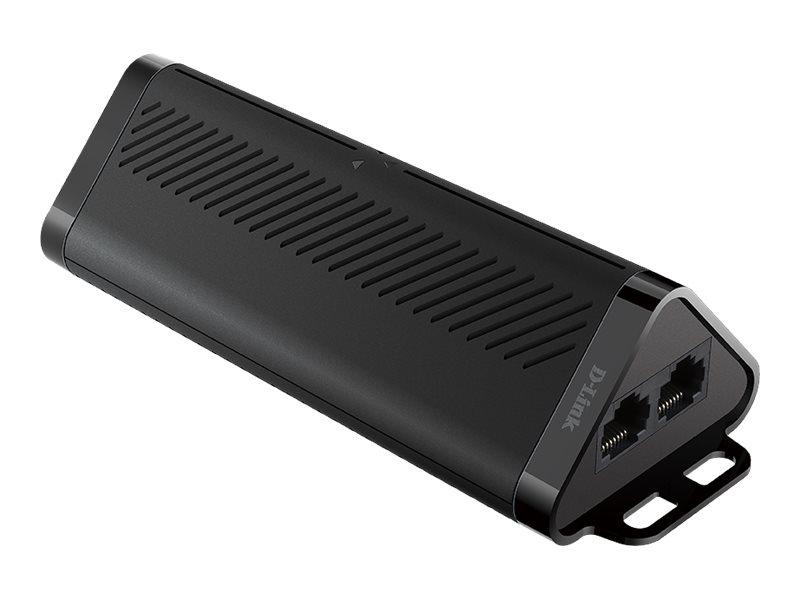 D-Link DPE-302GE Gigabit PoE Extender - Netzwerkextender - GigE - 10Base-T, 100Base-TX, 1000Base-T - 2 Anschlüsse - RJ-45 / 2 x
