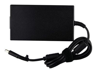 HP Smart Adapter - Netzteil - 180 Watt - PFC - für HP 2008 150, 2008 180, 8510, 8710; EliteBook 85XX, 87XX; Mobile Workstation 8