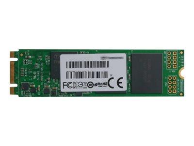 QNAP - Solid-State-Disk - 256 GB - intern - M.2 2280 - SATA 6Gb/s