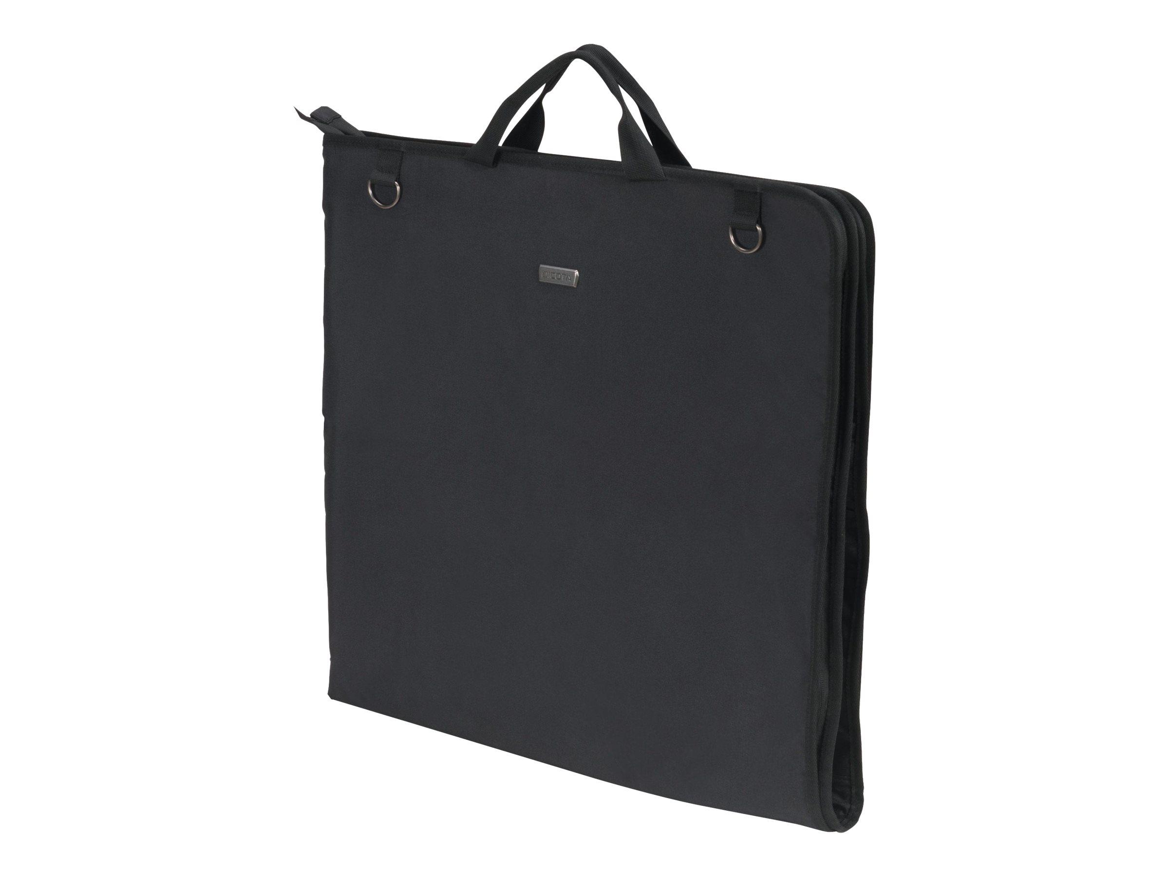 DICOTA Eco Garment Cover SELECT - Kleiderhülle - recycletes PET, 300D Polyester