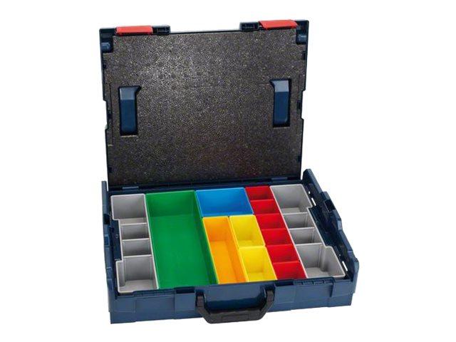 Bosch L-BOXX 102 Professional - Tasche für Werkzeuge/Zubehör - ABS-Kunststoff