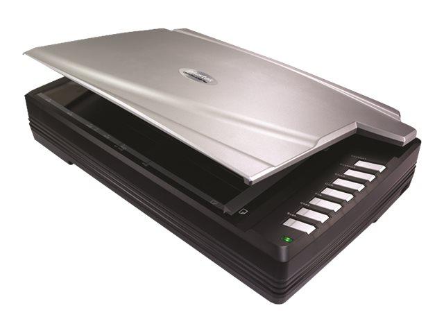 Plustek OpticPro A360 Plus - Flachbettscanner - 304.8 x 431.8 mm - 600 dpi - bis zu 2500 Scanvorgänge/Tag - USB 2.0