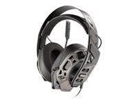 RIG 500E PRO - Headset - ohrumschliessend - kabelgebunden - 3,5 mm Stecker - Geräuschisolierung