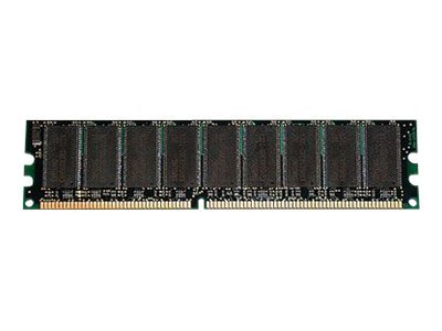 HPE - DDR - 512 MB - DIMM 184-PIN - 400 MHz / PC3200 - 2.5 V