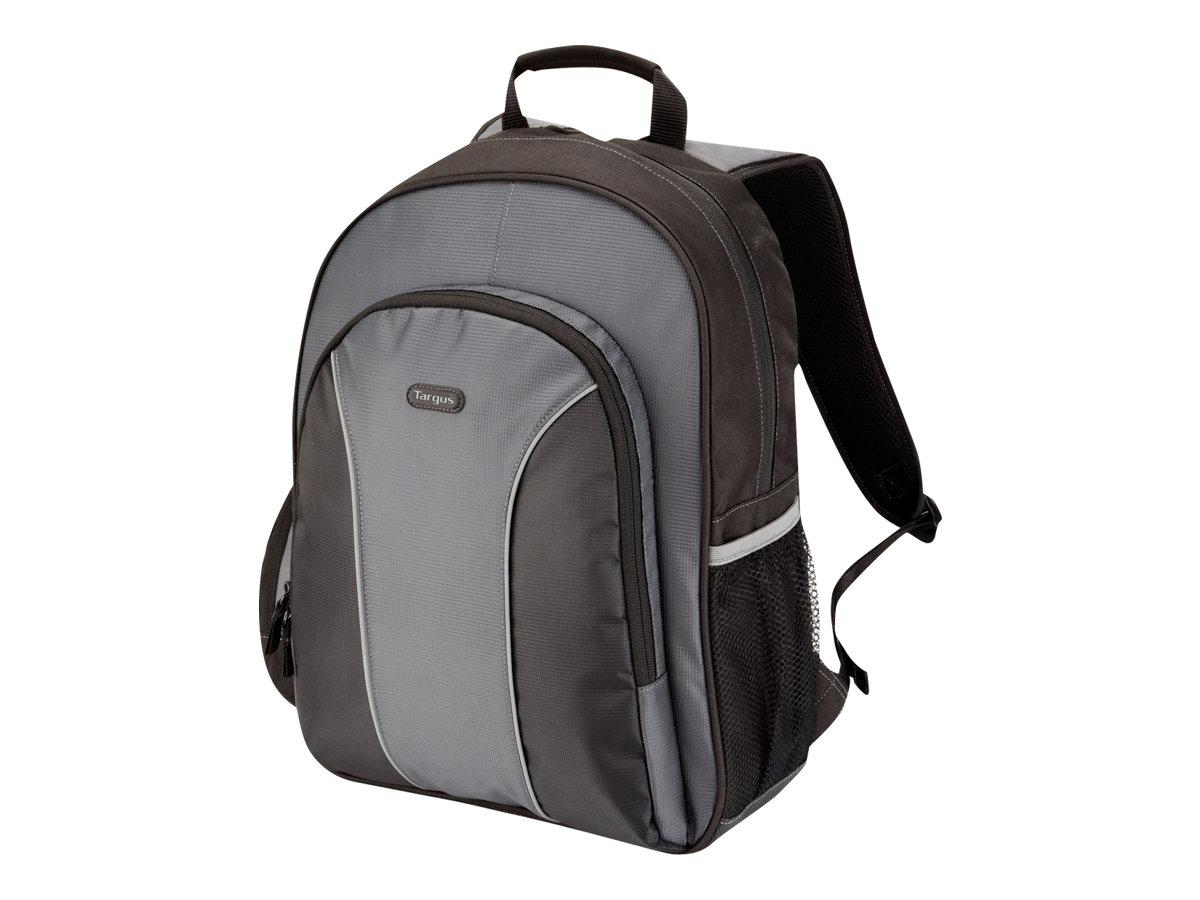 Targus Essential 15.4 - 16 inch / 39.1 - 40.6cm Laptop Backpack - Notebook-Rucksack - 40.6 cm (16