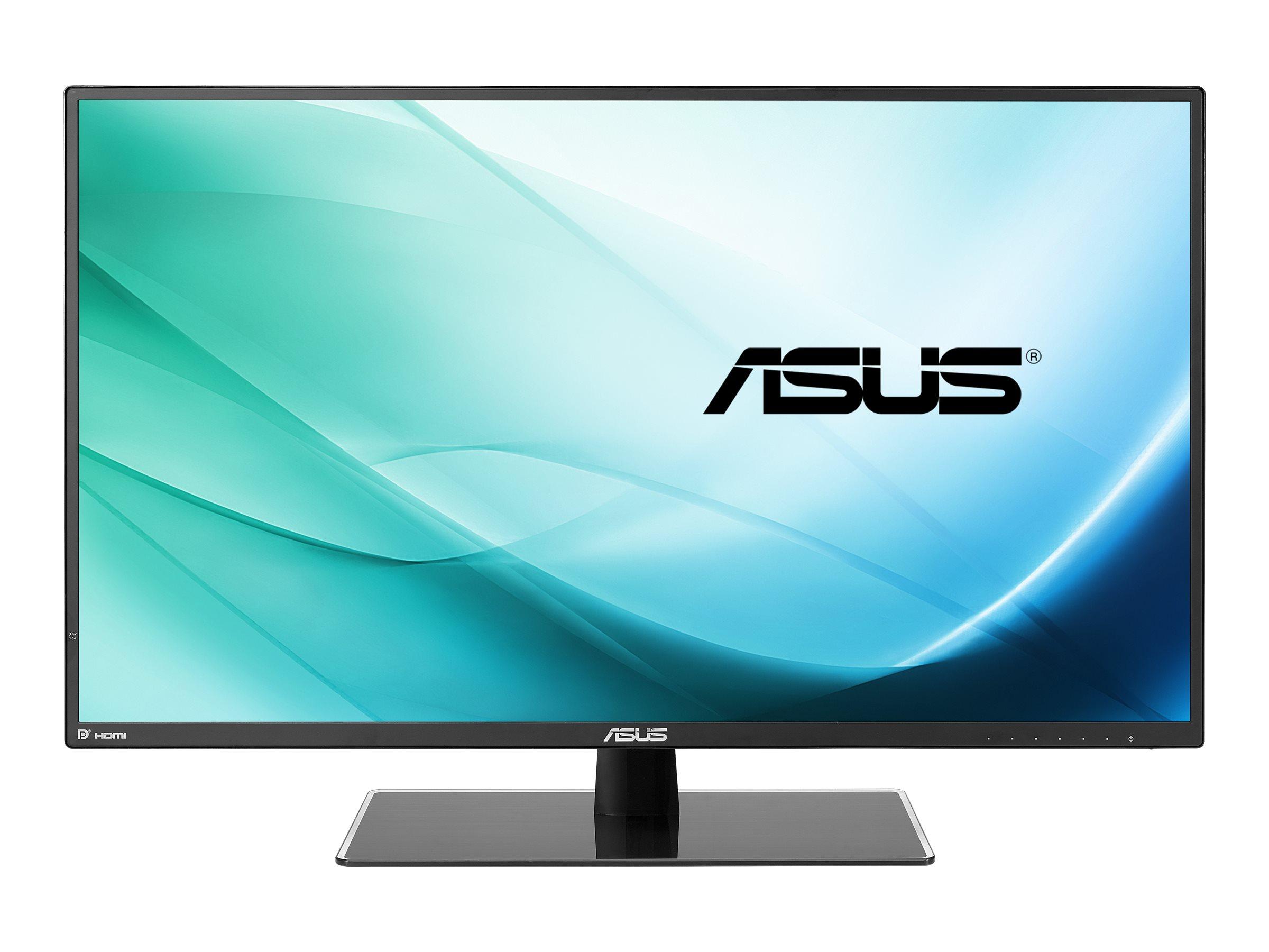 ASUS VA32AQ - LED-Monitor - 80.1 cm (31.5