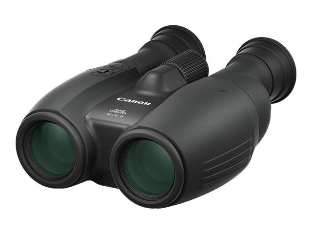 Canon - Fernglas 10 x 32 IS - Stabilisiertes Bild - Porro