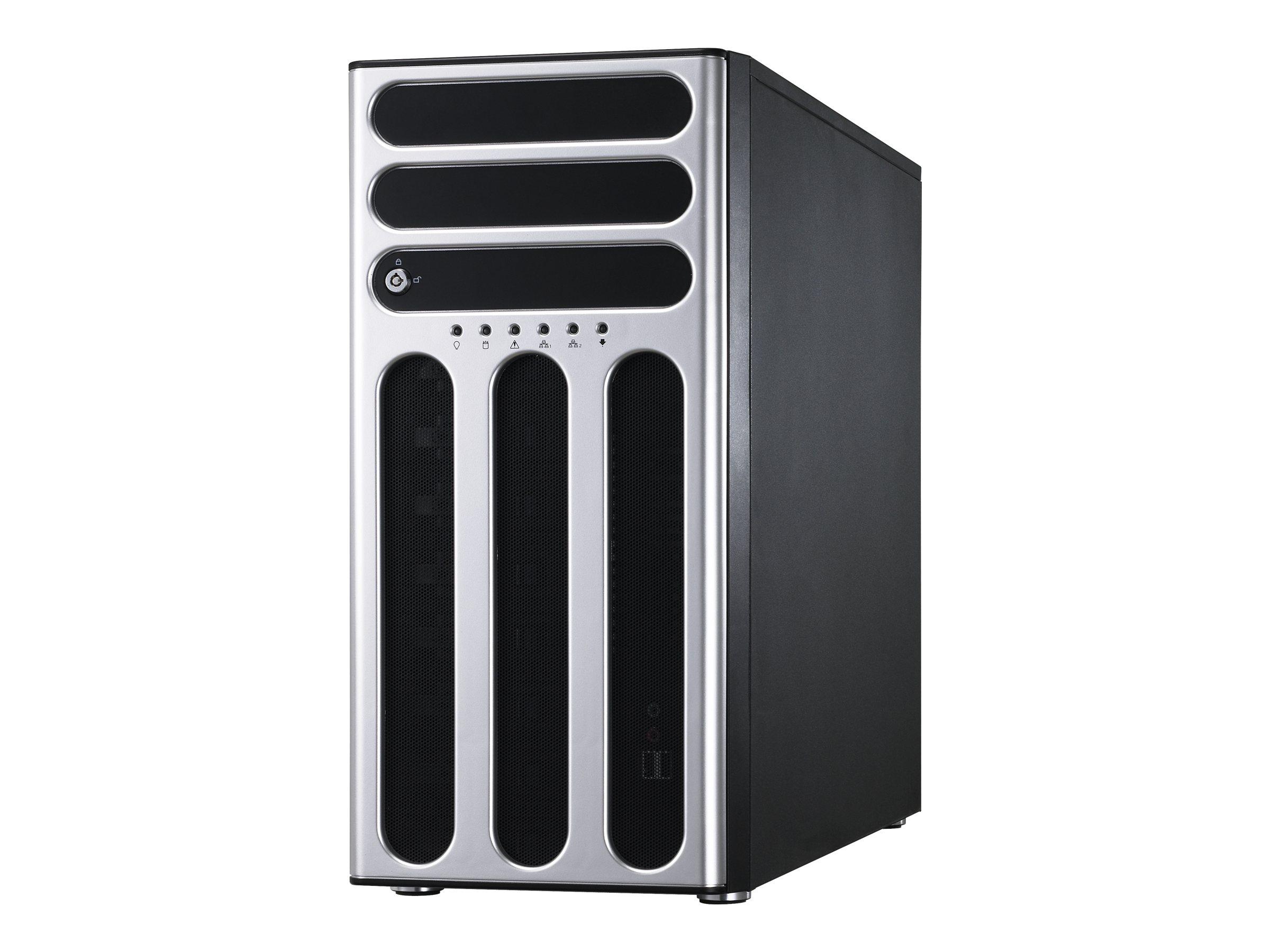 ASUS TS700-E7/RS8 - Server - Tower - 5U - zweiweg - RAM 0 MB