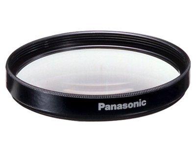 Panasonic DMW-LMC52E - Filter - Schutz - für Lumix DMC-FZ150, FZ200, FZ300, FZ330, FZ40, FZ47, FZ48, FZ60, FZ62, FZ7BB, FZ7BS, F