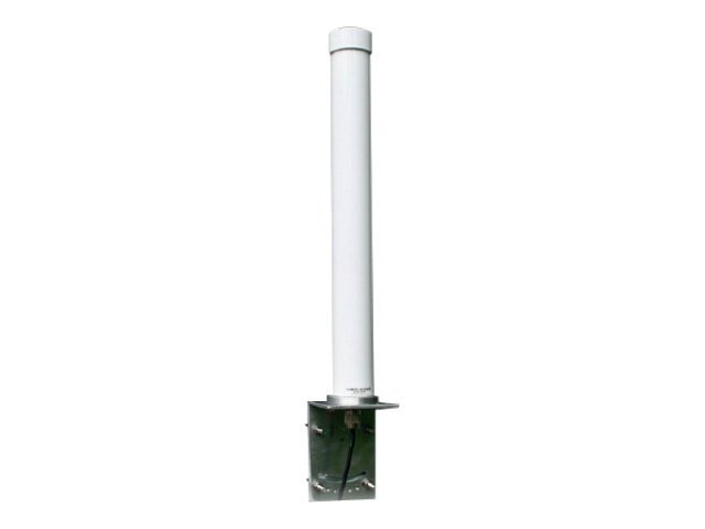 BinTec - Antenne - Mobiltelefon - 4.6 dBi, 6.3 dBi - ungerichtet - aussen, innen