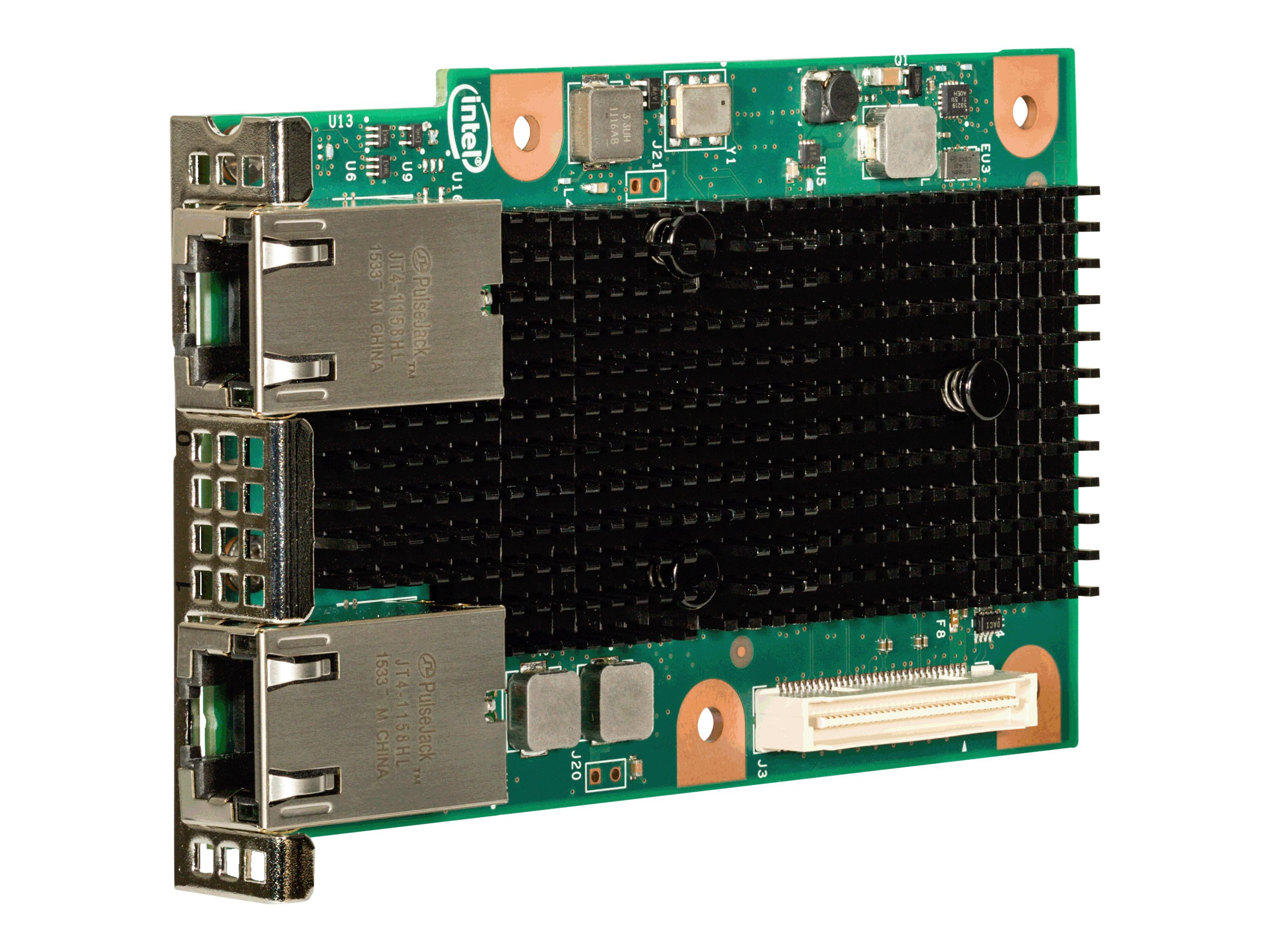 Intel Ethernet Network Connection OCP X557-T2 - Netzwerkadapter - OCP - 10Gb Ethernet x 2