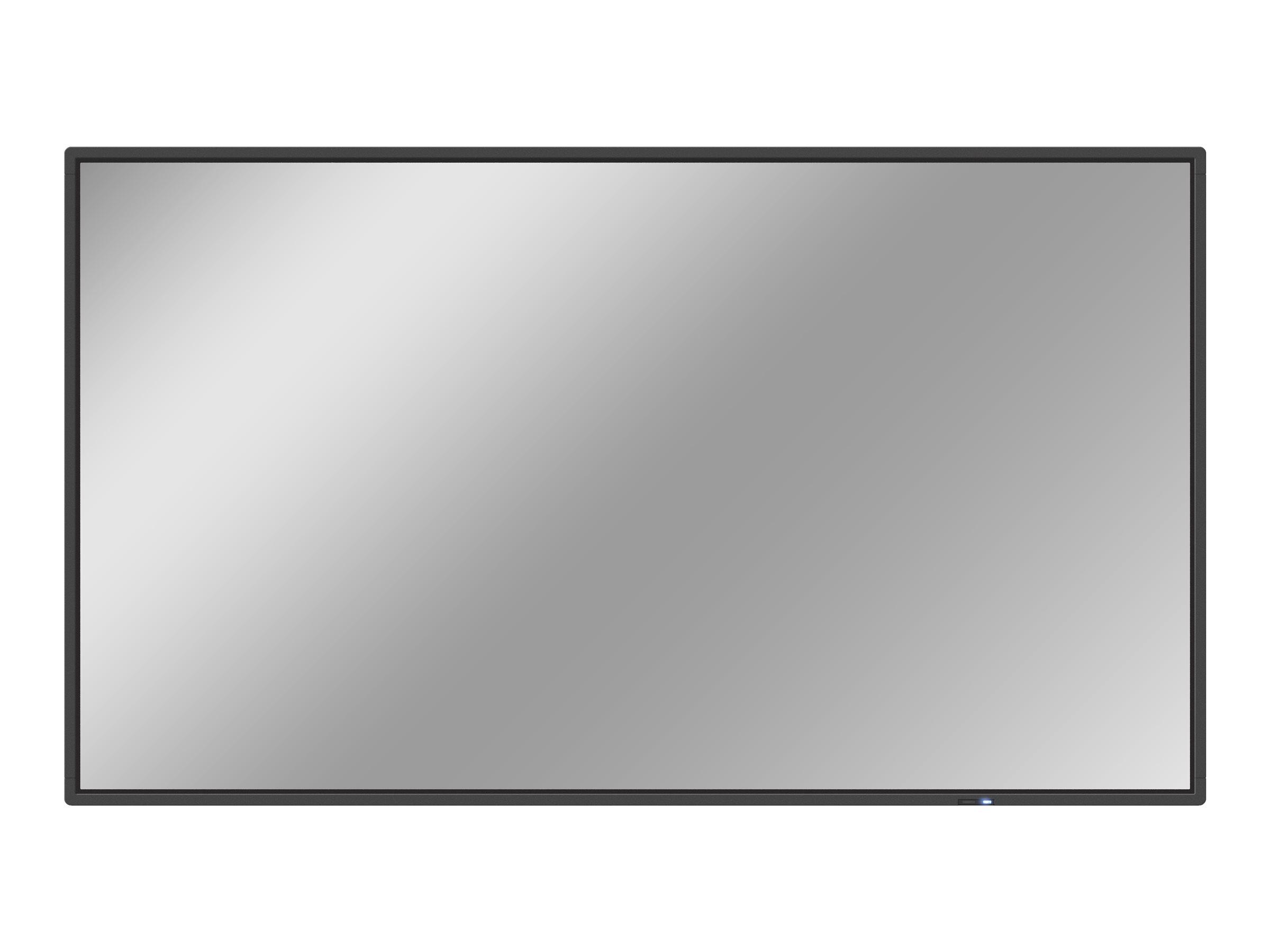 NEC MultiSync P484 MG - 120.9 cm (48