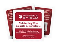 ZAGG InvisibleShield - Reinigungstücher (Wipes)