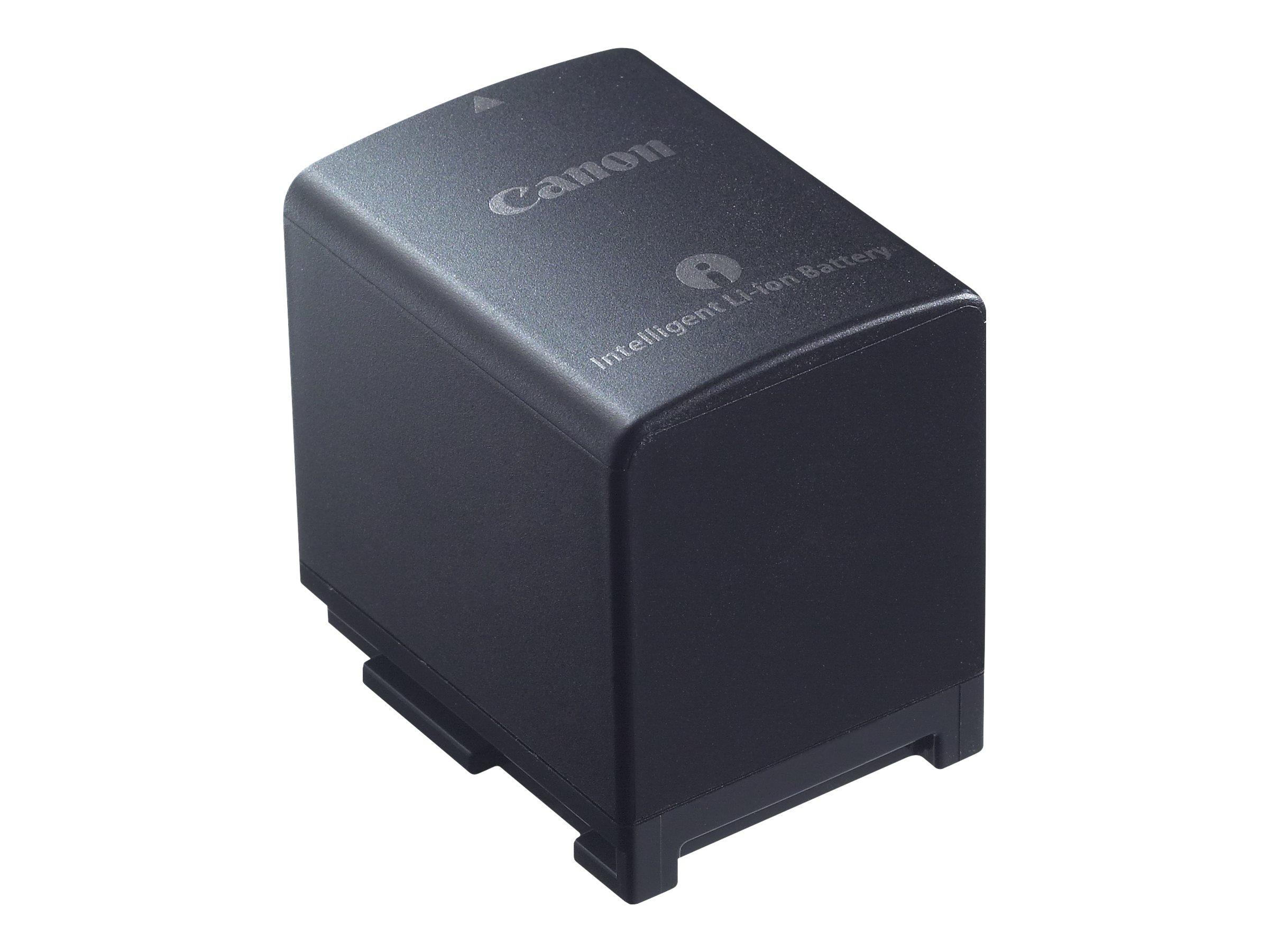 Canon BP-820 - Batterie - Li-Ion - 1780 mAh - für Canon XA15, XA40, XA45, XA50, XA55; LEGRIA HF G26, HF G50, HF G60; VIXIA HF G5