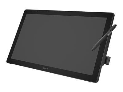 Wacom DTK-2451 - Digitalisierer mit LCD Anzeige - 52.7 x 29.6 cm - elektromagnetisch - kabelgebunden - USB