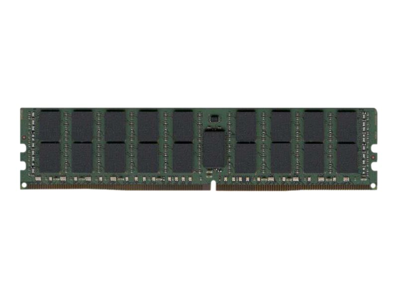 Dataram - DDR4 - 128 GB - DIMM 288-PIN - 2666 MHz / PC4-21300 - CL19
