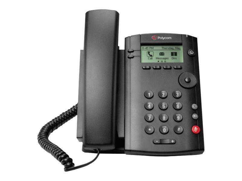 Polycom VVX 101 - VoIP-Telefon - SIP, SDP