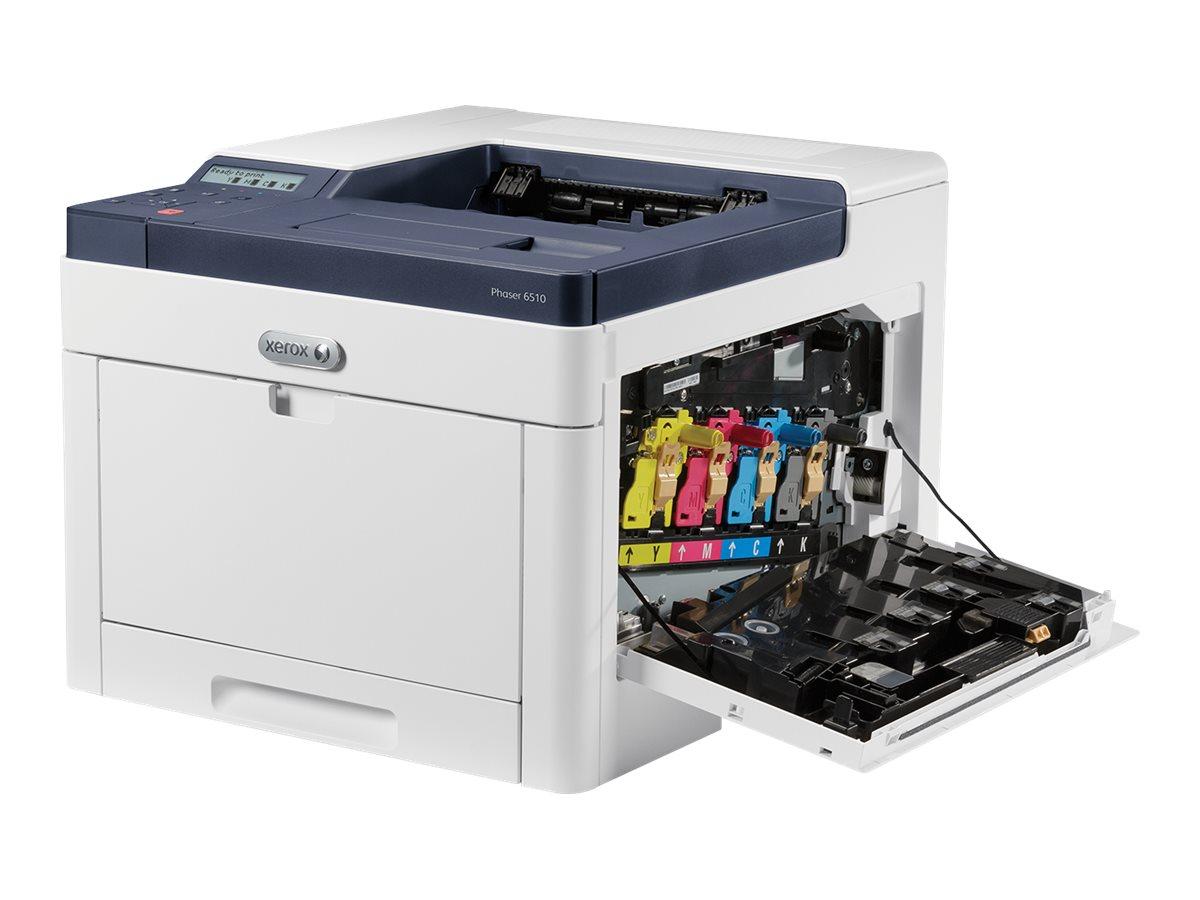 Xerox Phaser 6510V/DNI - Drucker - Farbe - Duplex - LED - A4/Legal