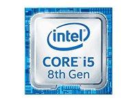 Intel Core i5 8500 - 3 GHz - 6 Kerne - 6 Threads - 9 MB Cache-Speicher - LGA1151 Socket