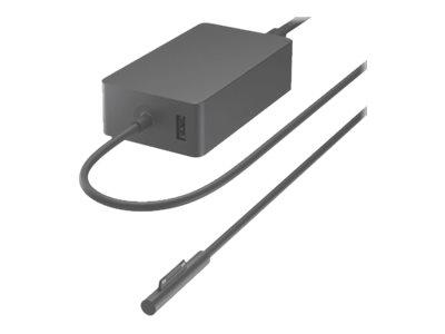 Microsoft - Netzteil - 127 Watt - EMEA - Schwarz - kommerziell