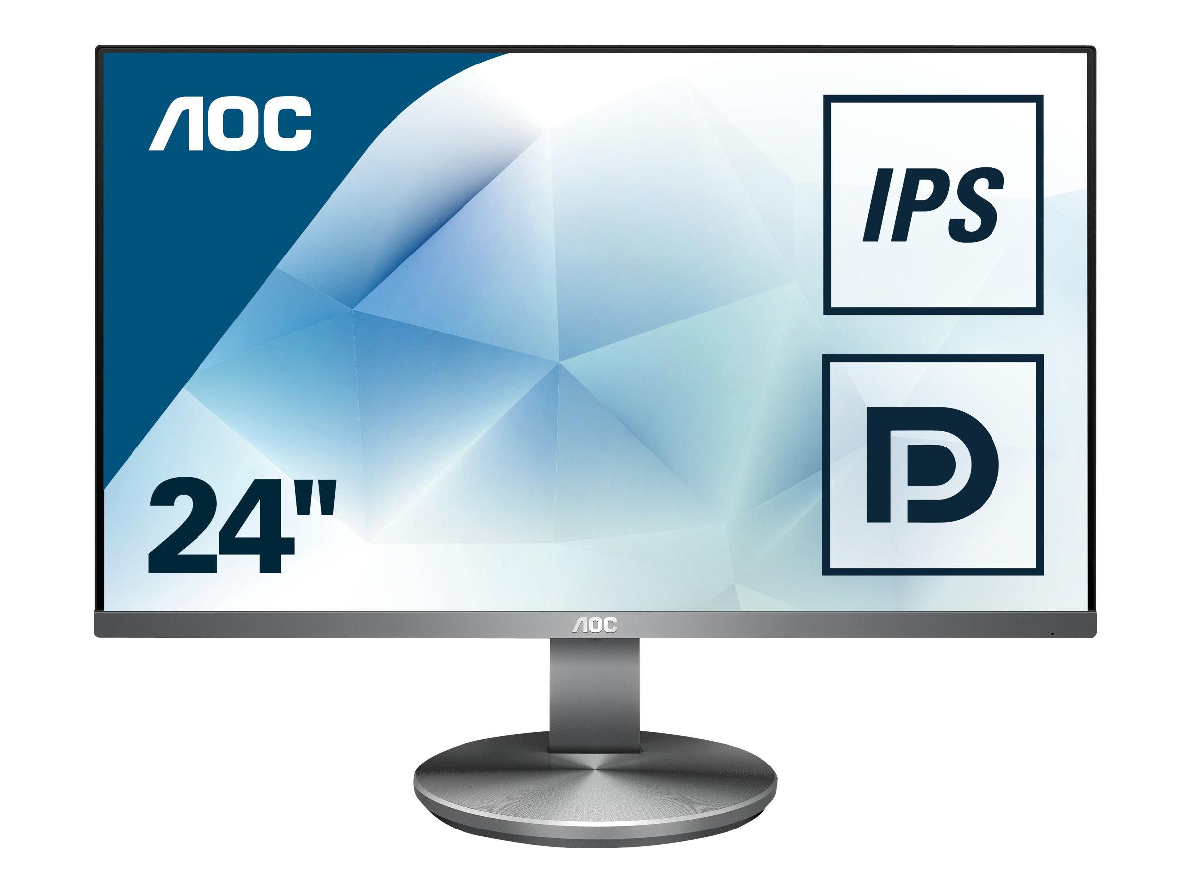 AOC Pro-line I2790VQ - LED-Monitor - 68.6 cm (27