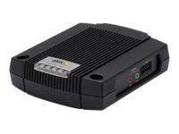 AXIS Q7401 Video Encoder - Video-Server - 1 Kanäle (Packung mit 10)
